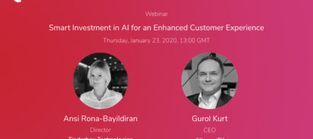 Smart Investment in AI for an Enhanced Customer Experience