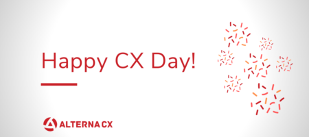 Happy CX Day!