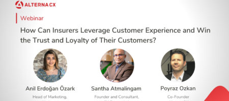 How Can Insurers Leverage Customer Experience and Win the Trust and Loyalty of Their Customers?